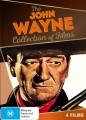 John Wayne 4 Movie Collection