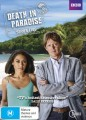 DEATH IN PARADISE - COMPLETE SERIES 5