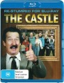 The Castle (Blu Ray)