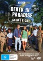 Death In Paradise - Complete Series 8