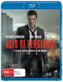 Acts Of Vengeance (Blu Ray)