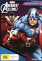 Avengers Assemble - The Cabal