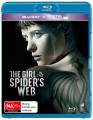 The Girl In The Spiders Web (Blu Ray)
