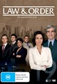 Law And Order - Complete Season 19