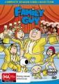 Family Guy - Complete Season 4