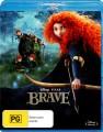 Brave (Blu Ray)