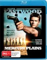 Mercury Plains (Blu Ray)