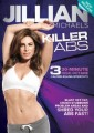 JILLIAN MICHAELS - KILLER ABS