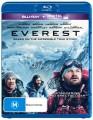 Everest (Blu Ray)