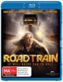 ROAD TRAIN (BLU RAY)