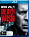 Death Wish (2018) (Blu Ray)