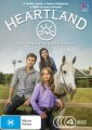 HEARTLAND - COMPLETE SERIES 9