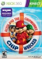 ALVIN AND THE CHIPMUNKS: CHIPWRECKED (KINECT) (Xbox 360 Game)