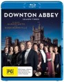 Downton Abbey - Complete Series 3 (Blu Ray)