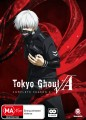 TOKYO GHOUL √A - COMPLETE SEASON 2