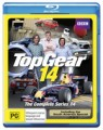 TOP GEAR COMPLETE SERIES 14 (BLU RAY)