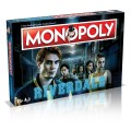 Riverdale Edition (Monopoly Board Game)