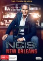 NCIS: New Orleans - Complete Season 4