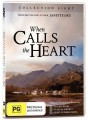 When Calls The Heart Collection 8