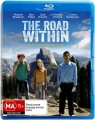 The Road Within (Blu Ray)