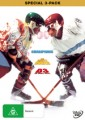 Mighty Ducks Trilogy: Champions / Mighty Ducks / D3
