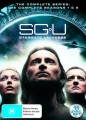 STARGATE UNIVERSE - SEASONS 1 AND 2