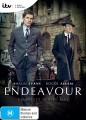 Endeavour - Complete Season 5