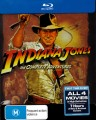 Indiana Jones - Complete Collection (Blu Ray)