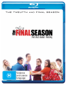 Big Bang Theory - Complete Season 12 (Blu Ray)