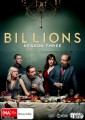Billions - Complete Season 3