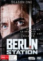 Berlin Station - Complete Series 1