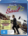 Better Call Saul - Complete Season 2 (Blu Ray)