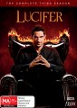 Lucifer - Complete Season 3
