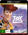 Toy Story (4K UHD Blu Ray)