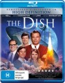 THE DISH (BLU RAY)