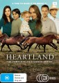 Heartland - Complete Series 13