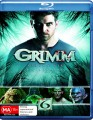 Grimm - Complete Season 6 (Blu Ray)