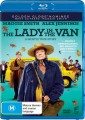 The Lady In The Van (Blu Ray)