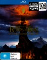 Lord Of The Rings - Return Of The King (Extended Edition) (Blu Ray)