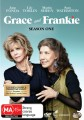 GRACE AND FRANKIE - COMPLETE SEASON 1