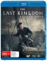 The Last Kingdom - Complete Season 4 (Blu Ray)