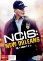 NCIS - New Orleans - Seasons 1-5