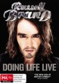 RUSSELL BRAND - DOING LIFE LIVE