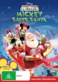 Mickeys Clubhouse - Mickey Saves Santa
