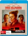 Three Billboards Outside Ebbing Missouri (Blu Ray)