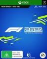 F1 2021 (Xbox X Game)