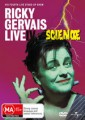 RICKY GERVAIS - LIVE 4 SCIENCE