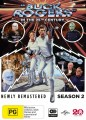 BUCK ROGERS IN THE 25TH CENTURY - COMPLETE SEASON 2
