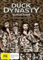 DUCK DYNASTY - COMPLETE SEASON 3