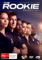 The Rookie - Complete Season 2